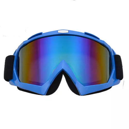 Goggle Lens with UV Protection