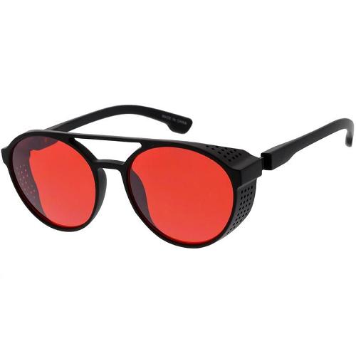 Color Tone Goggle Lens