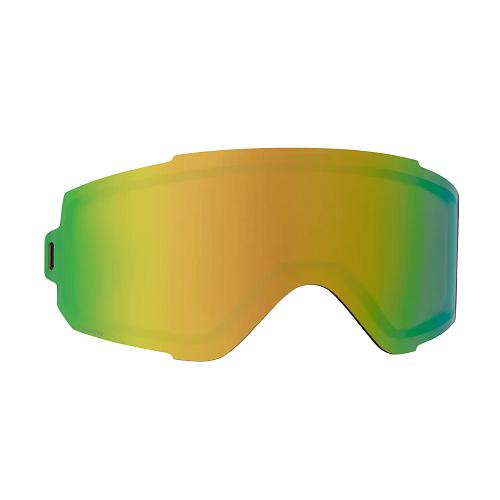 Multi Color Goggle Lens
